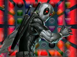 Puzzle Quest Deadpool