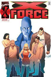 X-Force (1991) #114