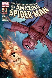 Amazing Spider-Man (1999) #681