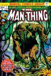 Man-Thing (1974) #1
