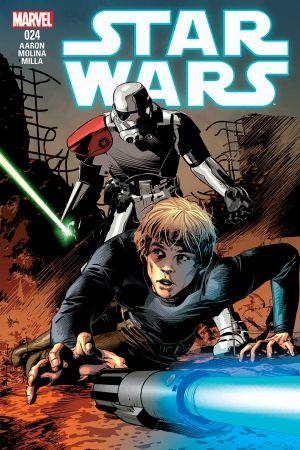 Star Wars (2015) #24