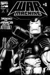 War Machine (1994) #1