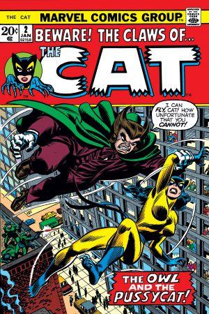 The Cat #2