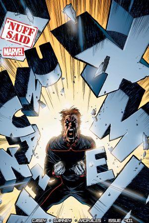 Uncanny X-Men (1963) #401