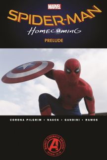 Spider-Man: Homecoming Prelude (Trade Paperback)