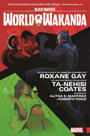 Black Panther: World of Wakanda (Trade Paperback)