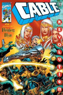 Cable (1993) #79