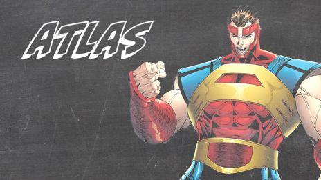 Atlas – Marvel 101