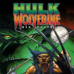 Hulk/Wolverine: Six Hours (2003)