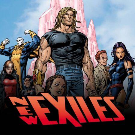 NEW EXILES (2008-present)