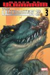 Ultimates 3 (2007) #3