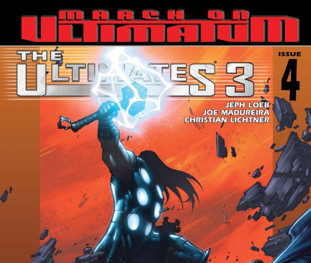 Ultimates 3 (2007) #4 - Comics - Marvel.com Ultimates 3 (2007) #4 - 웹
