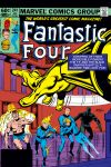 Fantastic Four (1961) #241