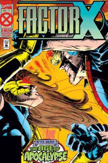 Factor X #4