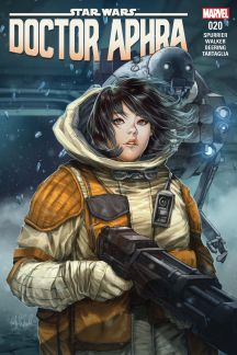 Star Wars: Doctor Aphra #20