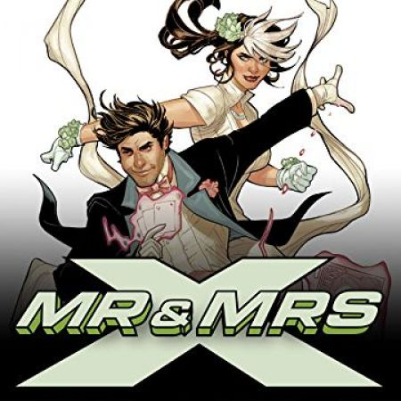 Mr. and Mrs. X (2018 - Present)