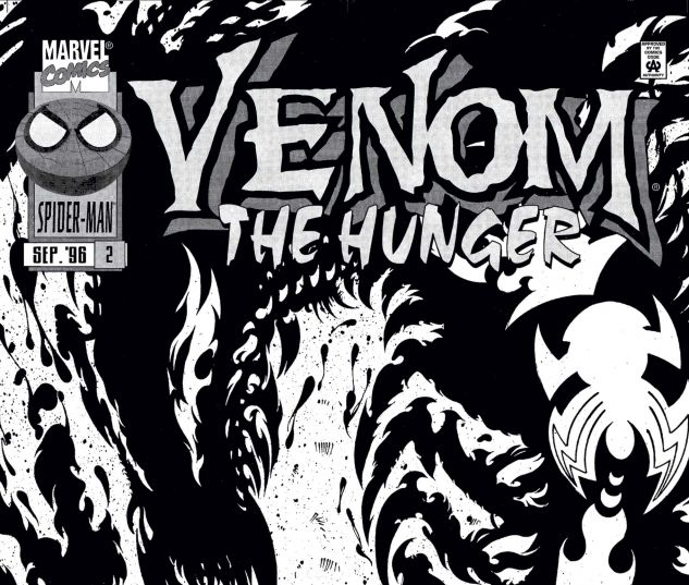 Venom_The_Hunger_1996_2