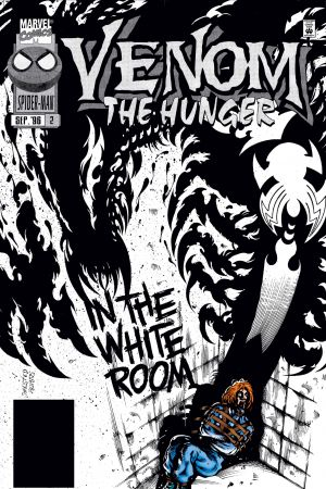 Venom: The Hunger #2