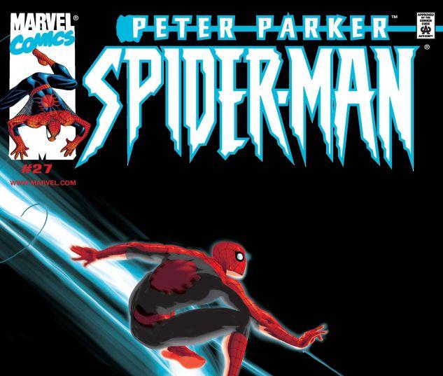 PETER PARKER: SPIDER-MAN (1999) #27