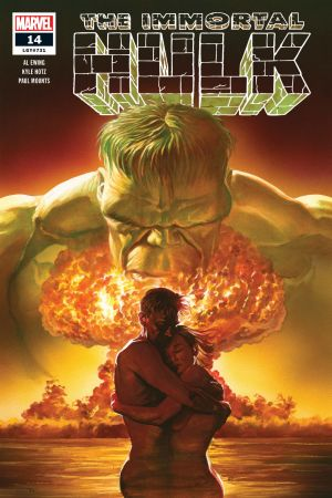 Immortal Hulk (2018) #14
