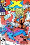 X-Factor (1986) #52