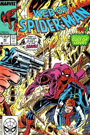 Web of Spider-Man #43