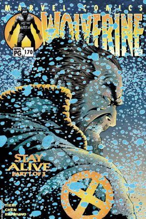 Wolverine #170