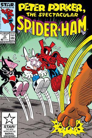 Peter Porker, the Spectacular Spider-Ham (1985) #17