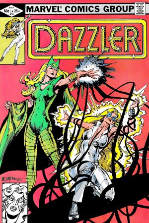 Dazzler (1981) #16