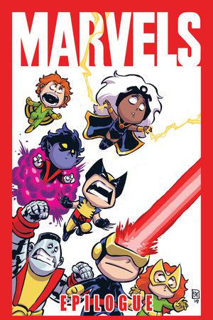 Marvels Epilogue (2019) #1 (Variant)