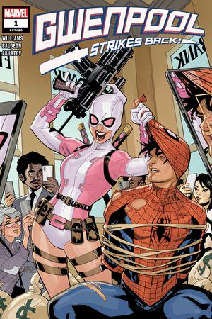 Gwenpool Strikes Back (2019) #1