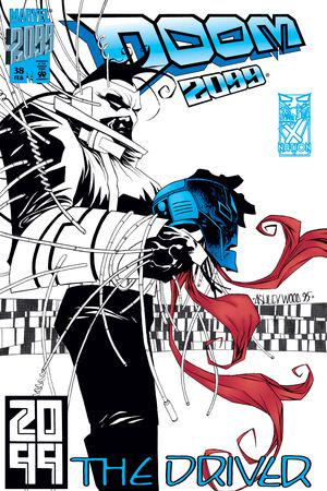 Doom 2099 #38
