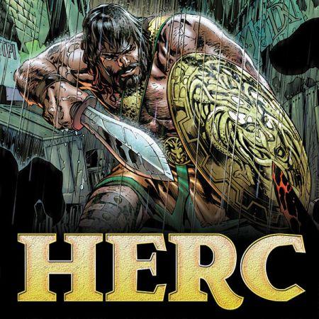 Herc (2010 - 2011)