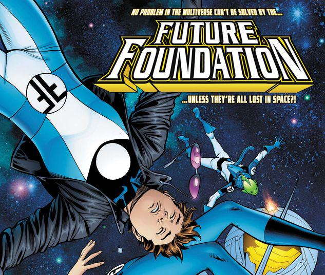 Future Foundation #4