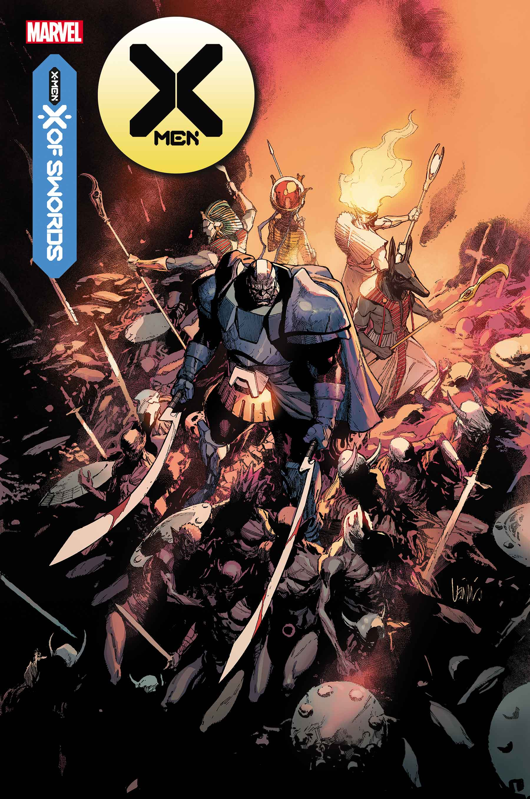X-Men (2019) #13