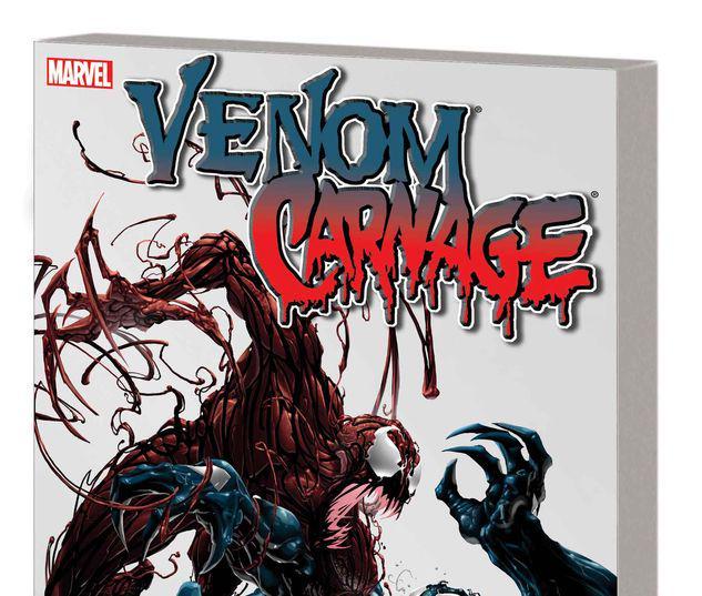 VENOM VS. CARNAGE TPB #1