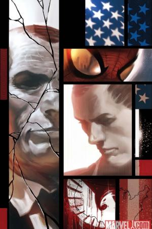 Amazing Spider-Man Presents: American Son (2010)