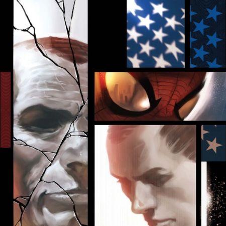 AMAZING SPIDER-MAN PRESENTS: AMERICAN SON #1