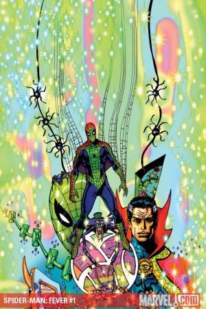 Spider-Man: Fever #1