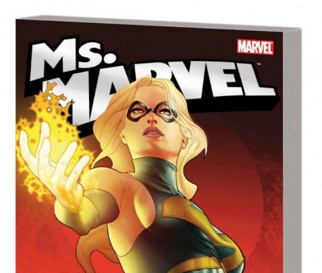 MS. MARVEL: ASCENSION