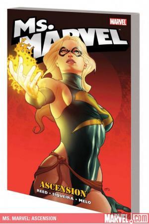 Ms. Marvel Vol. 6: Ascension (Trade Paperback)