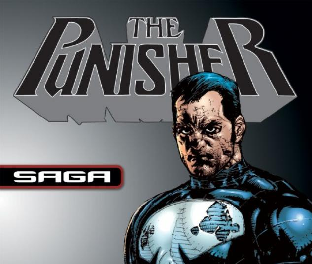 PUNISHER SAGA #1