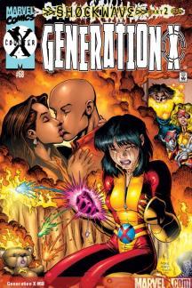 Generation X #68
