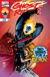 Ghost Rider #93