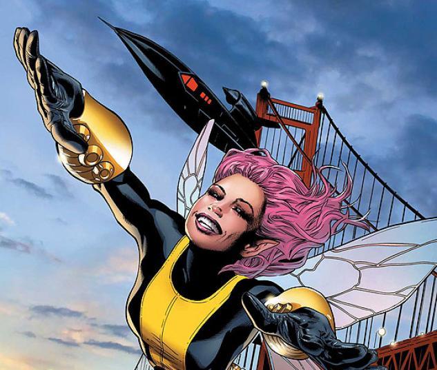 X-MEN: PIXIES AND DEMONS DIRECTOR'S #1