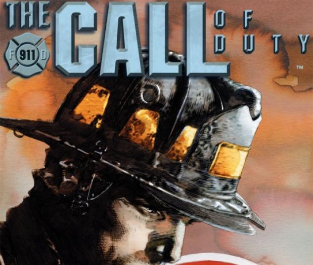 Call of Duty, The: The Brotherhood #5