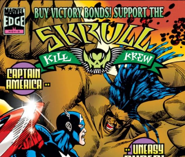 Skrull Kill Krew #3