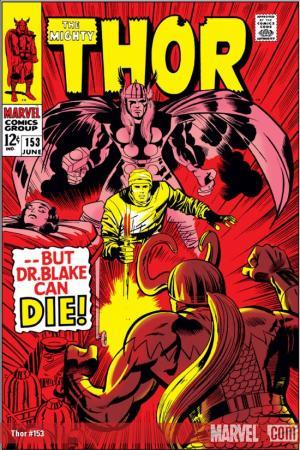 Thor (1966) #153
