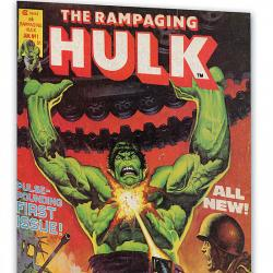 Essential Rampaging Hulk Vol. 1