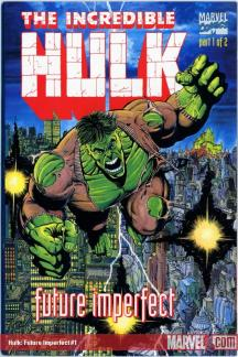 Hulk: Future Imperfect (1992) #1